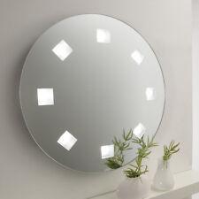 Beliebt Runde Badezimmer-Spiegel ohne Rahmen günstig kaufen | eBay IE51