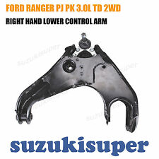 Ford Ranger PJ PK 2WD Front Lower Control Arm Right Hand Side 01/2007 - 09/2011