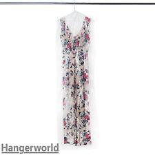 Hangerworld™ Housses de protection polyéthylène transparent pour robes 183cm