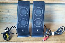 Set of Logitech Surround Sound Speakers Eagle Stand - DH-Eagle-03-B-1