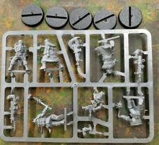 Warhammer 40k Chaos Space Marines Chaos Cultists Cultist Traitor Guard 40,000