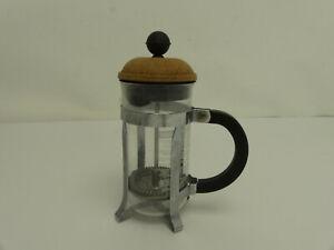 (ref288CW) Bodum 2 Cup Cafetiere
