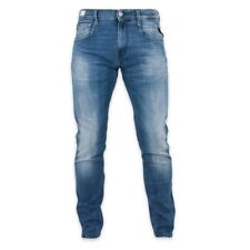 Replay Anbass Hyperflex Denim 010 W34 L30