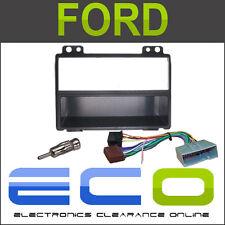 FORD FIESTA 02-05 COMPLETO Facia pannello Stereo Auto Kit di montaggio FP-07-05