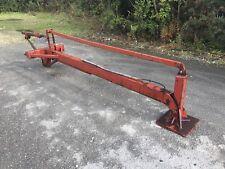 Post Knocker Banger Posts Fencing Tractor Mounted VAT Included