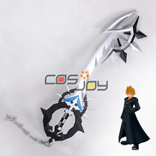 "Cosjoy 39"" Kingdom Hearts Roxas Two Across Keyblade PVC Cosplay Prop -0197"