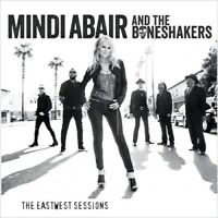 Mindi Abair - The Eastwest Sessions [New CD]