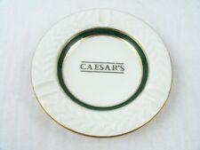 Vintage Caesars Shenango China Ashtray 4.25 Inches Casino Hotel