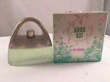 Anna Sui Sui Dreams In Green Eau De Toilette Spray 30ml/1oz - NEW