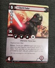 Star Wars The Card Game Darth Vader Alternate Art Lot Clearance Sale