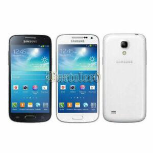 Original Samsung Galaxy S4 Mini GT-I9195 I9190 8GB (Unlocked) 4G LTE Smartphone