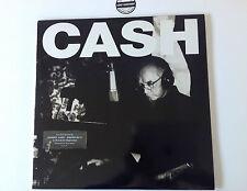 Johnny Cash - American V: A Hundred Highways American Recordings US 1st press