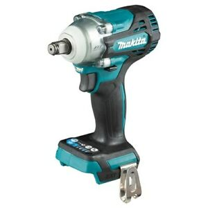 """BRAND NEW CORDLESS MAKITA BRUSHLESS 4 SP IMPACT WRENCH 18 VOLT XWT15 1/2"""""""