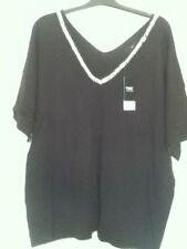 Nylon Short Sleeve V Neck NEXT Jumpers & Cardigans for Women