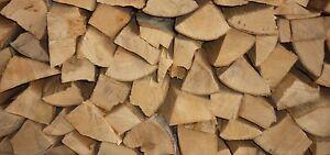 120 kg Trockenes Kaminholz Brennholz Feuerholz Buche ca 33 cm aus der Layenmühle
