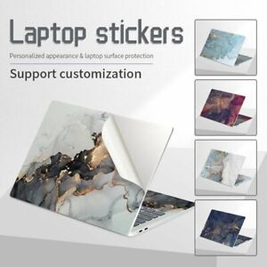 Originality Cover Laptop Stickers Skins Vinyl Notebook Decal Acer Lenovo Hp Dell