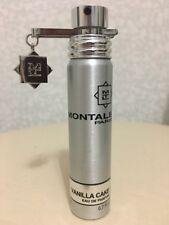 Montale Vanilla Cake Eau de Parfum 20ml/0.7fl.oz, New original fragrance in bag!