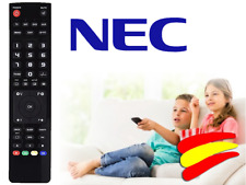 Mando a distancia para Proyector NEC VT470