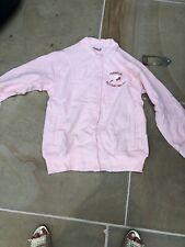 maharishi Jacket Sweatshirt Size12  Bnwt