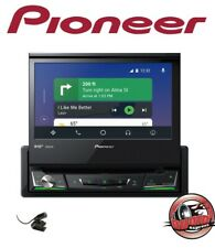 Pioneer AVH-Z7200DAB CD/DVD/MP3-Autoradio Touchscreen DAB+ Android Apple CarPlay