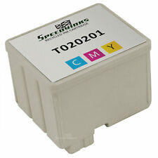 Reman Color Ink for Epson T020201 Epson Stylus Color 880i 880 888
