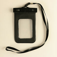 Waterproof / Water Resistant ID Holder for FOB ID Card for Wet Underwater Use