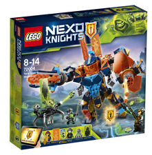 BRAND NEW LEGO NEXO KNIGHTS TECH WIZARD SHOWDOWN 2018 (72004)