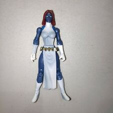 """Marvel Universe Figure Legends 3.75"""" scale X-Men villain Mystique comic series"""