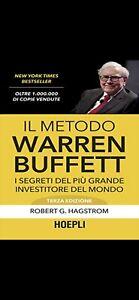 il Metodo Warren Buffett LEGGI DESCRIZIONE