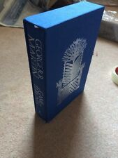 George R R Martin - A Game Of Thrones Hardback Special Slipcase Edition 1/1
