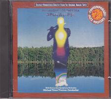 MAHAVISHNU ORCHESTRA - apocalypse CD