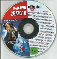 Aeon Flux / Computer Bild Edition 25/10 / DVD-ohne Cover