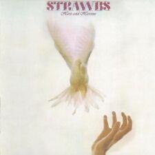 STRAWBS HERO AND HEROINE CD UK NEW