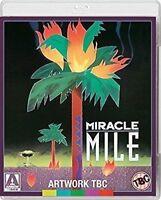 Miracle Mile Blu-Ray + DVD Blu-Ray (FCD1602)