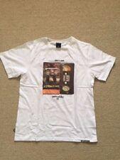 Zoo York Mixtape T Shirt Taille L Neuf StreetWear Skate