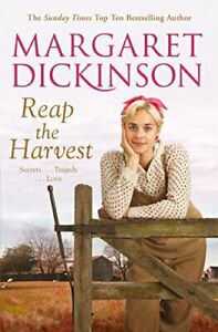 Reap The Harvest (Fleethaven Trilogy) by Dickinson, Margaret Book The Cheap Fast
