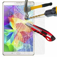 Tempered Glass LCD Screen Protector Guard For Samsung Galaxy Tab S 8.4 T700