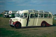 CP1 FWW 596 West Yorkshire Road Car 6x4 Quality Bus Photo