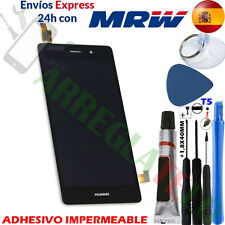 PANTALLA PARA Huawei Ascend P8 Lite / Mini Negra + LCD Completa DISPLAY Black