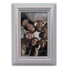Cadre Photo cadres en plastique image photo 10 X 15 cm Argent