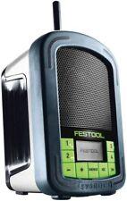 Festool Baustellenradio BR10 SYSROCK 200183