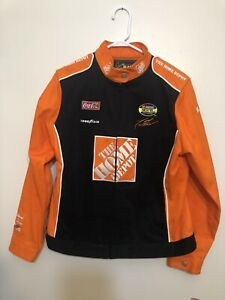 New With Tag Chase Authentics  NASCAR Nextel Cup Tony Stewart #20 Home Depot  L