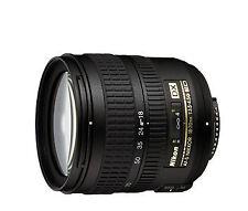 Nikon 18-70 mm f/3.5-4.5 AF-S DX G ED IF Obiettivo