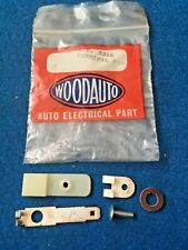 LUCAS C40A DYNAMO TERMINAL POST KIT WOOD AUTO EC3316 BRAND NEW & PACKAGED