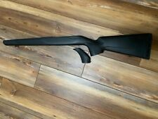 Tikka T3x Oem stock with limb saver recoil pad and vertical grip