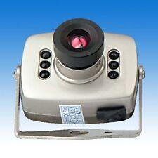 Mini Camera Espion de Video Surveillance avec Son