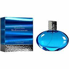 ELIZABETH ARDEN MEDITERRANEAN 1.7 oz 50 ml eau de parfum edp WOMEN Perfume F12
