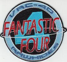 VRC-40 RAWHIDES FANTASTIC FOUR PATCH