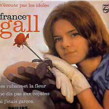 ★☆★ CD Single France GALL France GALL N'ecoute pas les idoles ltd NEW SEALED ★☆★