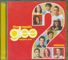 Glee The Music Season One Volume 2 Cd Eccellente